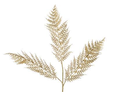 Rostlina KAPRADÍ GOLD 4x34x86 cm, Kaemingk