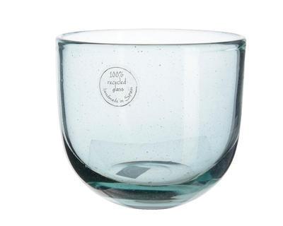 Váza HURRICANE WARSAW 14x14 cm, Kaemingk