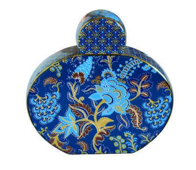 Difuzér dekorační AMBIANCE TAJ MAHAL BLUE 400 ml, Easy Life