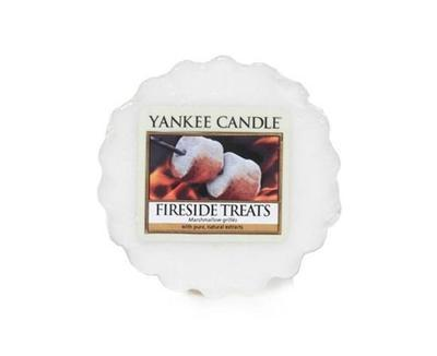 Vosk Fireside Treats, Yankee Candle