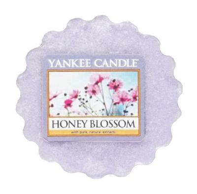 Vosk Honey Blossom, Yankee Candle