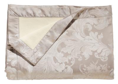 Přehoz přes postel LOUIS XIV. 130x190 - alsilber, Bauer
