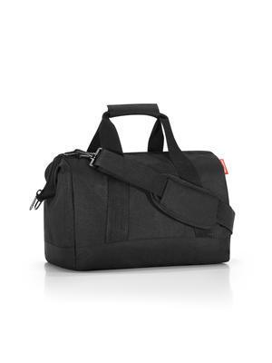 Cestovní taška ALLROUNDER M Black, Reisenthel