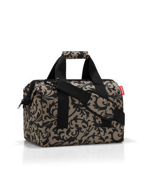 Cestovní taška ALLROUNDER M Baroque Taupe, Reisenthel