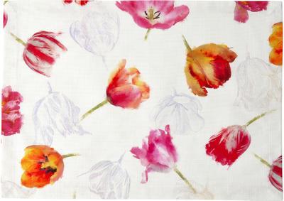 Prostírání VENUS 35x50 cm - tulipán, Sander