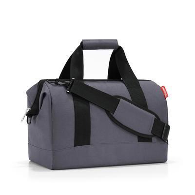Cestovní taška ALLROUNDER M Graphite, Reisenthel