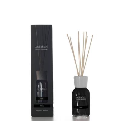 Aroma difuzér NATURAL FRAGRANCES 100 ml - Nero, Millefiori