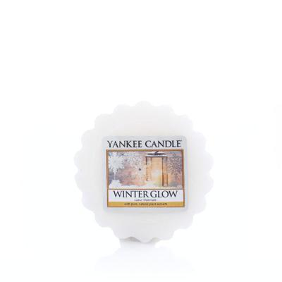 Vosk Winter Glow, Yankee Candle