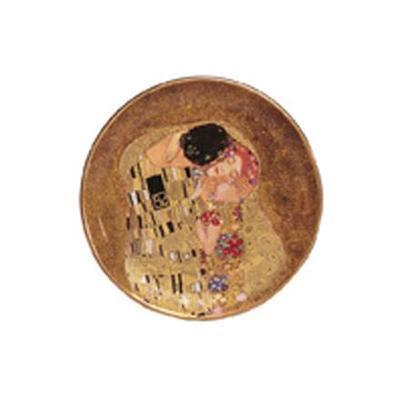 Talířek ARTIS ORBIS G. Klimt - The Kiss - 10 cm, Goebel