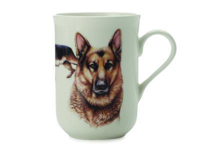 Hrnek Dog German CASHMERE PETS 300 ml, Maxwell & Williams