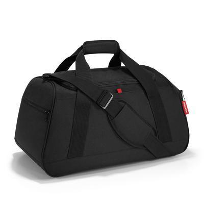 6b19bc9f3e Taška sportovní ACTIVITY BAG Black