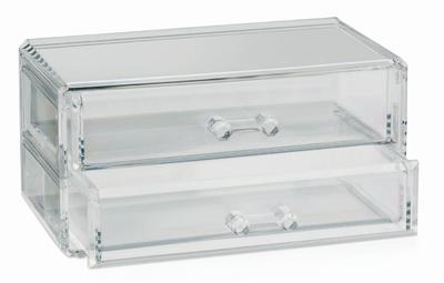 Box na šperky SAFIRA 18,5x10x9,5 cm, Kela