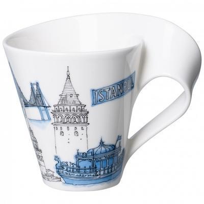 Hrnek NEW WAVE CAFFÉ ISTANBUL 300 ml, Villeroy & Boch