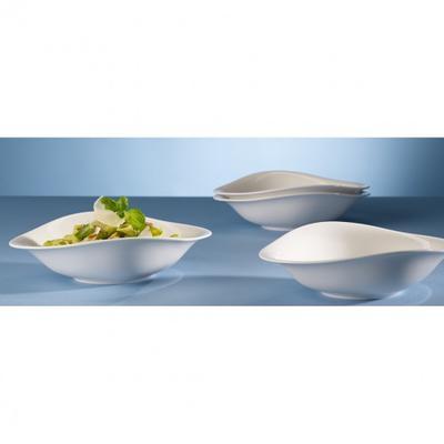 Sada talířů na těstoviny DUNE 4 ks, Villeroy & Boch