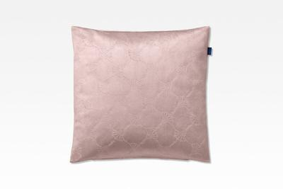 Povlak dekorační na polštář J-EMBOSSED 38x38 cm - nude, JOOP!