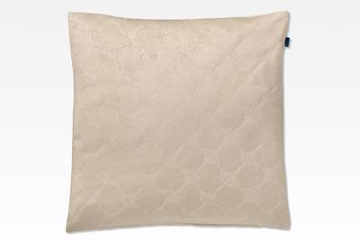 Povlak dekorační na polštář J-EMBOSSED 48x48 cm - beige, JOOP!
