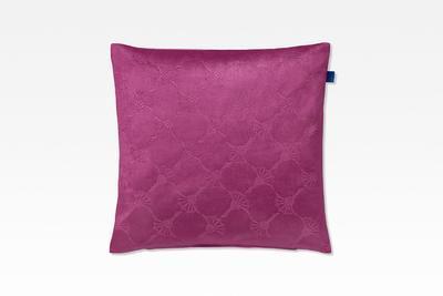 Povlak dekorační na polštář J-EMBOSSED 38x38 cm - pink, JOOP!