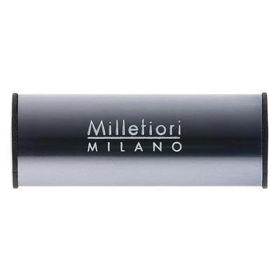 Vůně do auta ICON METALLO Oxygen - Blue, Millefiori