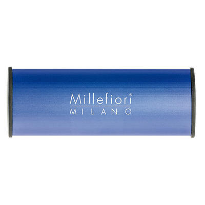 Vůně do auta ICON CLASSIC Grape Cassis - Blue, Millefiori
