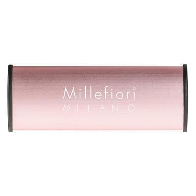 Vůně do auta ICON CLASSIC Mela & Canella - Pink, Millefiori