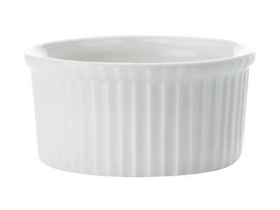 Miska zapékací - Ramekin WHITE BASICS 12 cm, Maxwell & Williams