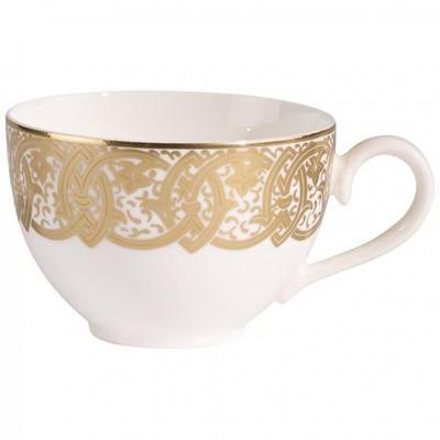Šálek na kávu GOLDEN OASIS 200 ml, Villeroy & Boch