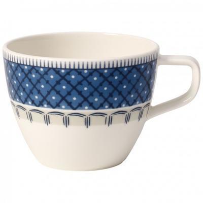 Šálek na kávu CASALE BLU 250 ml, Villeroy & Boch