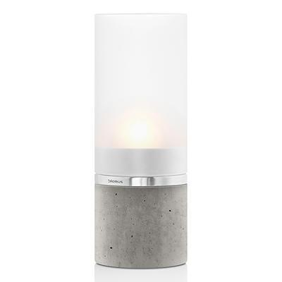 Svícen na čajovou svíčku FARO 18,5 cm, Blomus