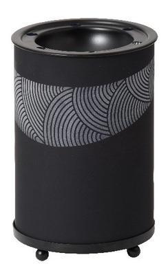 Aromalampa Black Sandblast, Yankee Candle
