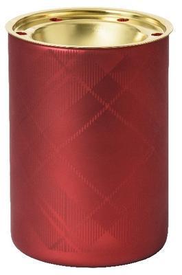 Aromalampa Tartan Flicker, Yankee Candle