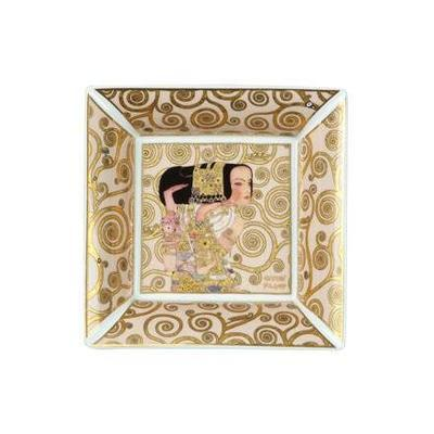 Mísa ARTIS ORBIS G. Klimt - Expectation - 16x16 cm, Goebel