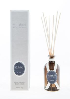 Aroma difuzér VIA BRERA 100 ml - Cristal, Millefiori