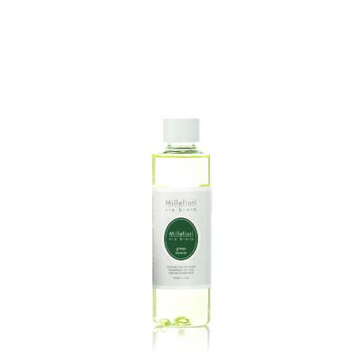 Náplň do difuzéru VIA BRERA 250 ml - Green Reverie, Millefiori