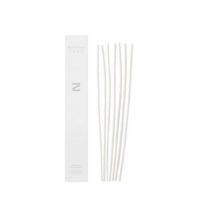Tyčinky do aroma difuzéru ZONA 30 cm - 7 ks, Millefiori