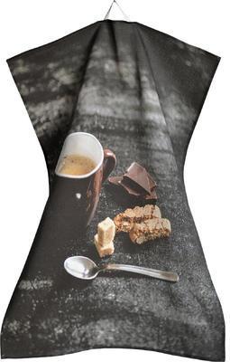 Utěrka kuchyňská 50x70 cm - coffee break, Sander