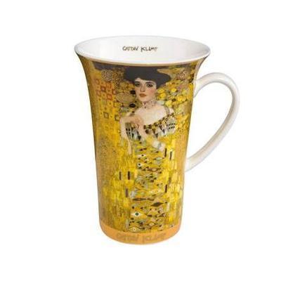 Hrnek ARTIS ORBIS G. Klimt - Adele Bloch-Bauer - 500 ml, Goebel