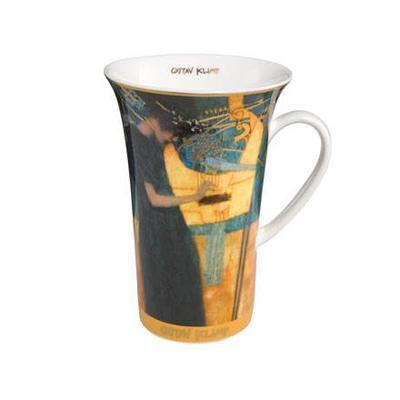 Hrnek ARTIS ORBIS G. Klimt - The Music - 500 ml, Goebel
