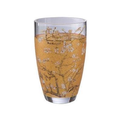 Váza ARTIS ORBIS V. van Gogh - Almond Tree - 19 cm, Goebel