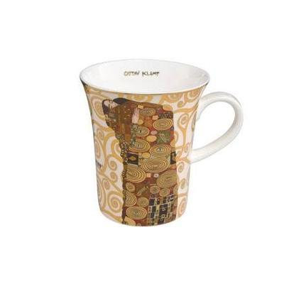 Hrnek ARTIS ORBIS G. Klimt - Fulfilment - 400 ml, Goebel