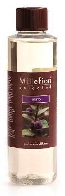 Náplň do difuzéru SELECTED 250 ml - Mirto, Millefiori