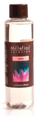 Náplň do difuzéru SELECTED 250 ml - Ninfea, Millefiori
