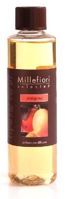 Náplň do difuzéru SELECTED 250 ml - Orange Tea, Millefiori