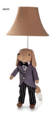 Lampa stolní PEJSEK 76 cm, Lamart