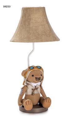 Lampa stolní MEDVÍDEK 64 cm, Lamart