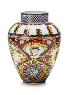 Váza BOUTIQUE - SANTA ROSALIA 25 cm, Palais Royal