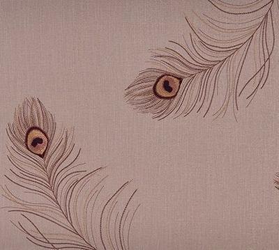 Povlak na polštář PEACOCK 40x40 cm - malve, Sander