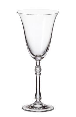 Sklenice na červené víno PROXIMA / PARUS 250 ml, Crystalite Bohemia