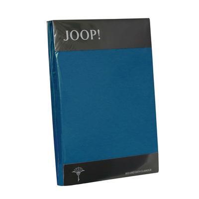 Napínací prostěradlo 180x200 - marine, JOOP!