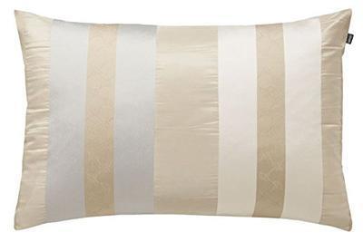 Povlak dekorační na polštář J! TAFTA 40x60 cm - natur, JOOP!