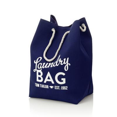 Taška na prádlo TT LAUNDRY BAG - modrá, Kela